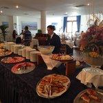 Bild från Pizzomunno Vieste Palace Hotel