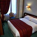 Le Royal Hotel Foto