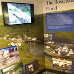 Part of the 2004 Flood exhibit