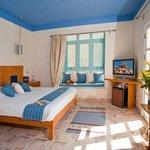 Captain's Inn El Gouna Room