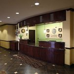 Foto de Comfort Inn & Suites Navasota