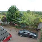 Foto de Herdshill Guest House