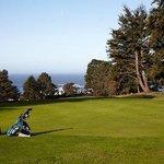 Golf at the Little River Inn