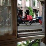 Foto de Nova Apartments Amsterdam