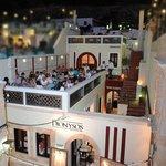Photo de Dionysos Restaurant-Meze