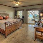 Honeymoon Suite  (photo by Kelly Greer)
