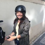I love the Segway tour. I want to do it again!