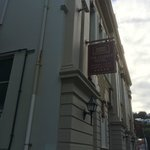 County's Hotel, Napier NZ