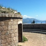 Fort at Lokrum