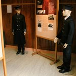 """Our new exhibition """"The Trolleybus during the First World War""""."""