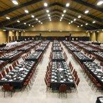 Convention Center Exibition Centre