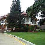 The house of Pastor Quiboloy