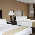 Two Queen Bed Standard Room