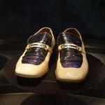 Schuhe von Elvis Presley