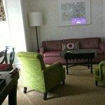 Lounge/suite