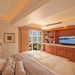 Royal Kai Lani Suite Master Bedroom