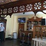 Ресторация у Никольского Взвоза
