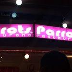 Parrots Restaurant