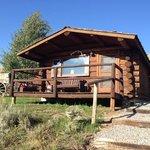 Cowboy Cabin #4
