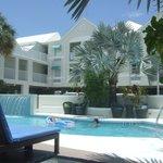 Fab Hotel in Keys