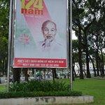 More near Reunification Museum