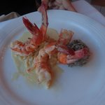Jumbo shrimp maria marie