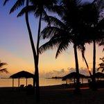 Cable beach sunrise