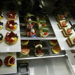 Experience Cuba Pichy's Pastry Shop.
