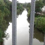 Ironbridge, River Severn