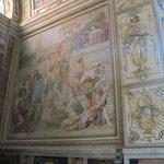 St. Cecilia chapel