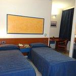 Hotel 1000 Miglia Foto