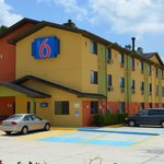 Motel 6 Kingsland - Kings Bay Naval Base Foto