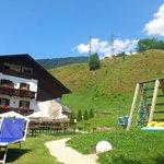 Hotel Schaurhof Luglio 2014