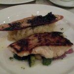 plat (poisson)