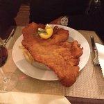 Big Wienerschnitzel :-)