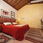camera comfort casa del sole