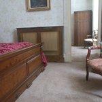 Manorbier ground floor suite