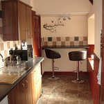 Guest Kitchen
