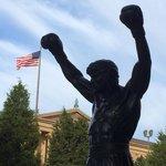 nearby Rocky Tribute