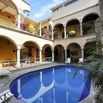 Photo de Hotel CasAntica