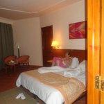 Bedroom 4408 at SeaGardens