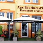 Zdjęcie Aux Bouchees d'Or