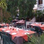 Foto de Hotel Il Cortile