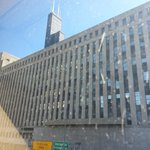 Old Post Office & Willis Tower