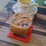 Ice & coffee - the Spanish way