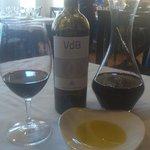 Un buen vino al paladar para el comensal