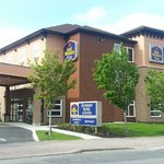 Photo of BEST WESTERN PLUS Bathurst Hotel & Suites