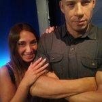 Vin Diesel :P