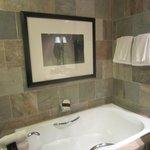 Aesthetically pleasing bathroom decor