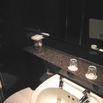 Bathroom (standard room)